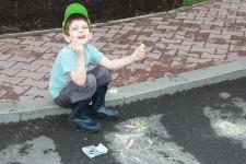 День защиты детей в ЖК