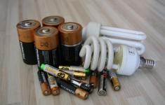 Информация о работе передвижного пункта приема опасных отходов в Кировском районе