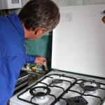 Как обнаружить утечку бытового газа и избежать пожара: советы от МЧС по Свердловской области