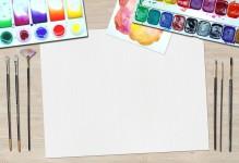 УК объявила конкурс детских рисунков ко Дню работника ЖКХ